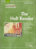 Holt Elements Of Literature Reader Sixth Course