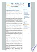 Retos De Desarrollo, Soluciones Sur-Sur: Agosto 2008