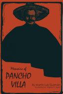 Memoirs of Pancho Villa