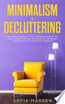 Minimalism   Decluttering