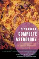 Pdf Alan Oken's Complete Astrology Telecharger