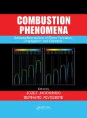 Combustion Phenomena [Pdf/ePub] eBook
