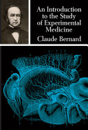 An Introduction to the Study of Experimental Medicine [Pdf/ePub] eBook