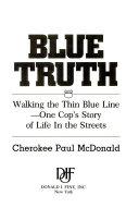Pdf Blue Truth