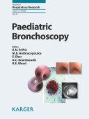 Paediatric Bronchoscopy Pdf/ePub eBook