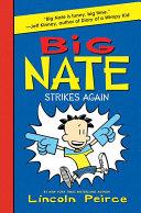 Big Nate Strikes Again Pdf/ePub eBook