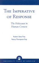 The Imperative of Response