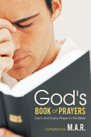 God s Book of Prayers Book PDF