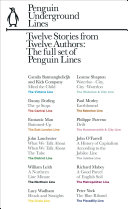 Twelve Stories from Twelve Authors: Penguin Underground ...
