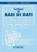 Lezioni di Basi di Dati Pdf/ePub eBook