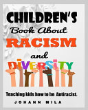 Children s Book About Racism and Diversity