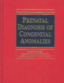 Prenatal Diagnosis of Congenital Anomalies
