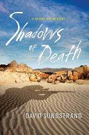 Shadows of Death Book