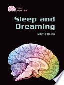 Sleep and Dreaming Book