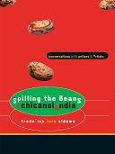 Spilling the Beans in Chicanolandia Pdf/ePub eBook