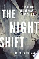 The Night Shift Book