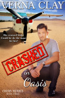 Pdf Crashed in Oasis: Book 3 in Oasis Series