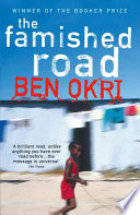 Cover of The Famished Road