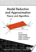 Model Reduction and Approximation Book