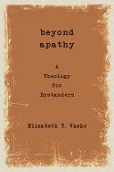 Beyond Apathy Pdf/ePub eBook