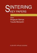 Sintering Key Papers