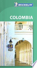 Michelin Green Guide Colombia