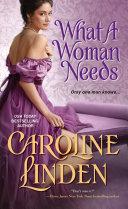 What a Woman Needs [Pdf/ePub] eBook