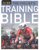 The Cyclist S Training Bible Book PDF
