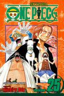 One Piece, Vol. 25 Pdf/ePub eBook