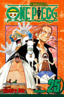 Pdf One Piece, Vol. 25 Telecharger