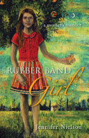 Rubber Band Girl ebook