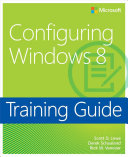 Training Guide Configuring Windows 8  MCSA