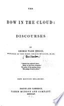 The Bow in the Cloud  Discourses