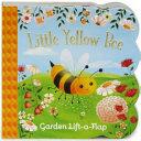 Little Yellow Bee