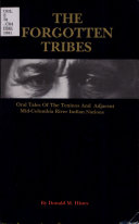 The Forgotten Tribes
