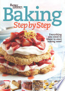 Baking Step by Step
