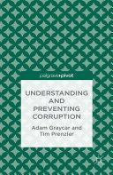 Understanding and Preventing Corruption [Pdf/ePub] eBook