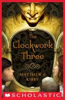 The Clockwork Three Pdf/ePub eBook