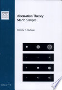 Aberration Theory Made Simple Book PDF
