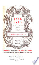 The Works of Charlotte, Emily, and Anne Brontë: Jane Eyre