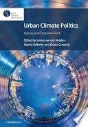 Urban Climate Politics
