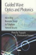 Guided Wave Optics and Photonics