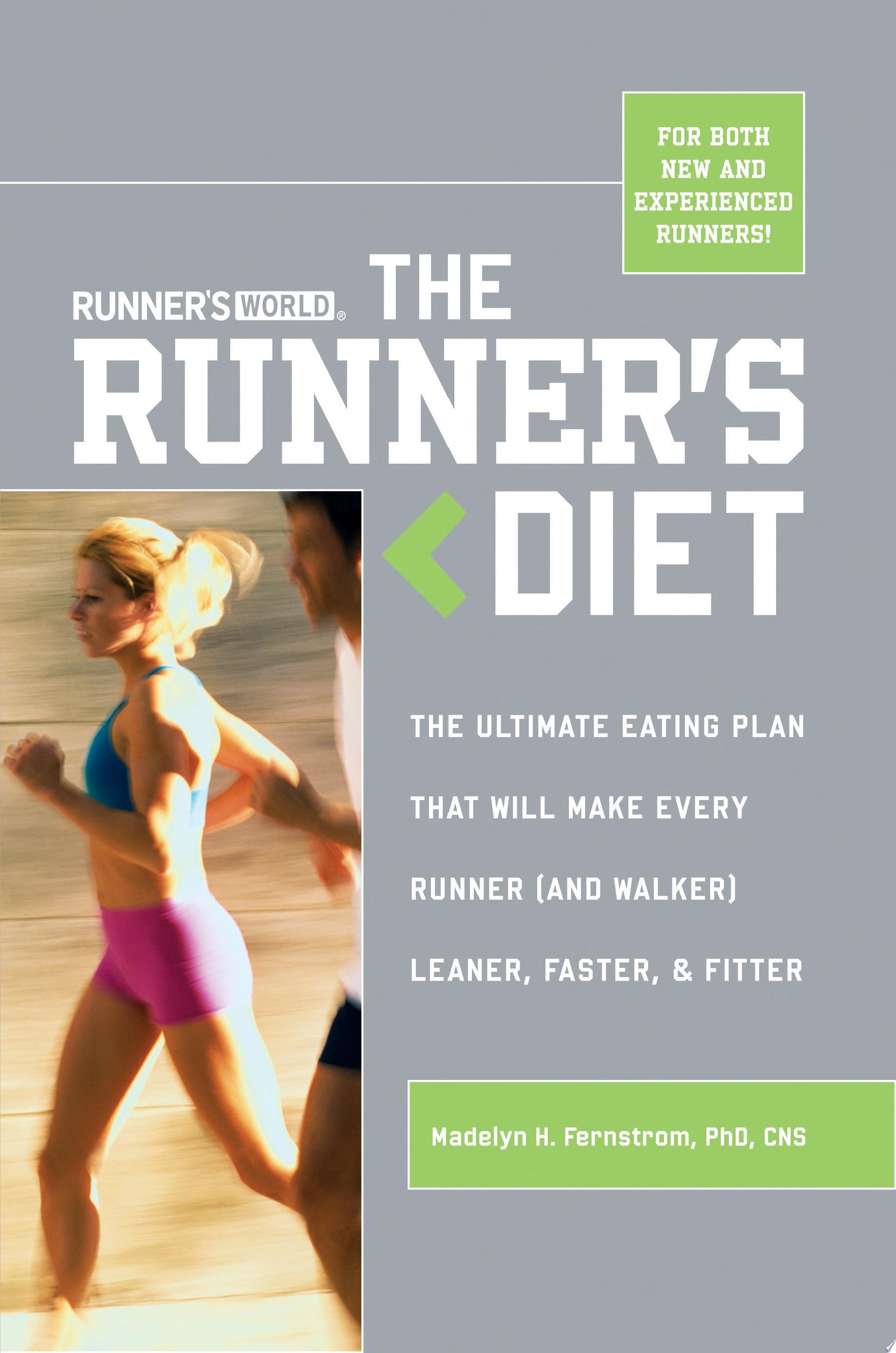 Runner s World Runner s Diet