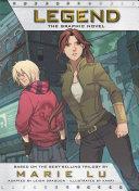 Pdf Legend: The Graphic Novel Telecharger