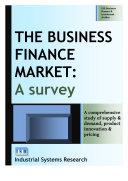 The Business Finance Market