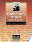 Extraordinary Women from U S  History