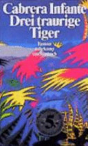 Drei traurige Tiger
