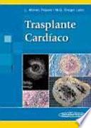 Trasplante cardíaco