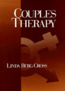 Couples Therapy Book PDF