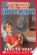 Ghost Buddy  1  Zero to Hero